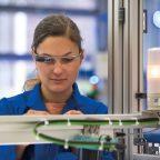 Industrie 4.0: Interaktion von Mensch und Maschine