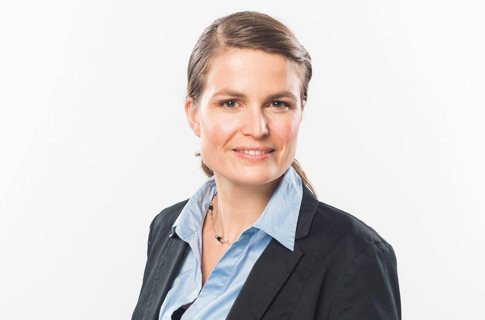 Stefanie Schweiger